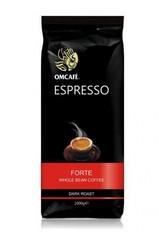 zrnková káva OMCAFE FORTE (1kg)